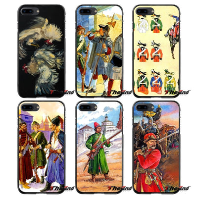 Vorskla Art Accessories Phone Cases Covers For LG G6 L90 V20 Nexus 5X 6P K10 Moto E E2 E3 G G2 G3 G4 G5 PLUS X2 Play