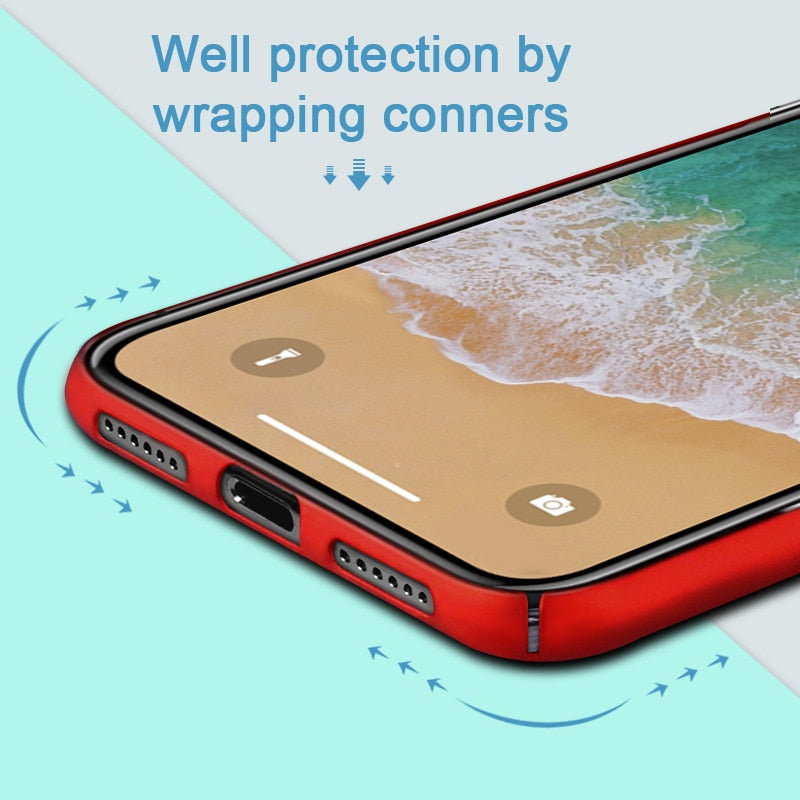 Xiaomi Mi8 Case Funda Xiaomi Mi 8 SE Case IMAK Jazz Slim Cover For Xiaomi Mi 8 Explorer Edition Cases Xiaomi8 Mi8 Cover Mi 8SE