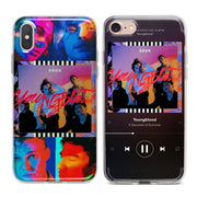YOUNGBLOOD 5 Seconds Of Summer Capa Soft TPU Silicone Phone Case For IPhone XS Max XR 7 8 6 6S Plus 5S 5 SE 5C 4 IPod Touch 6 5.