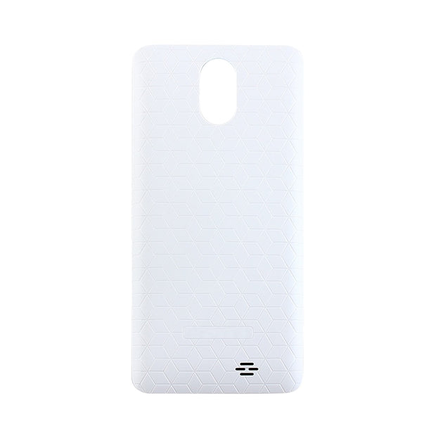 Ocolor For Homtom S12 Battery Cover Durable Protective Back Cover Case Replacement For Homtom S12 Mobile Cell Phone Accessories