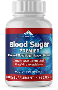 Blood Sugar Premier Limited stock