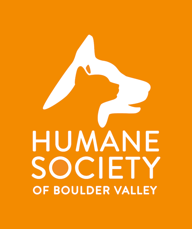 Donation to The Humane Society of Boulder Valley (Optional)