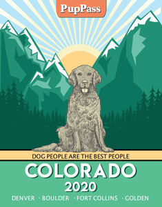 2020 Colorado PupPass (Presale)