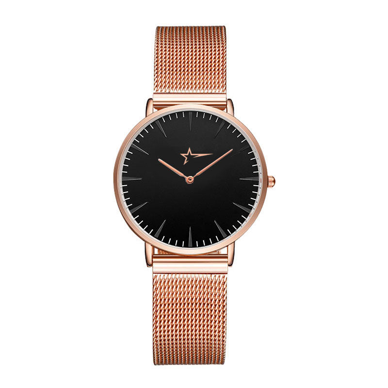 Mimosa Pink Gold - Astero Montres