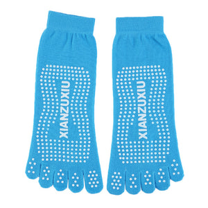 Yoga Gym Dance  Non-Slip Fitness Socks