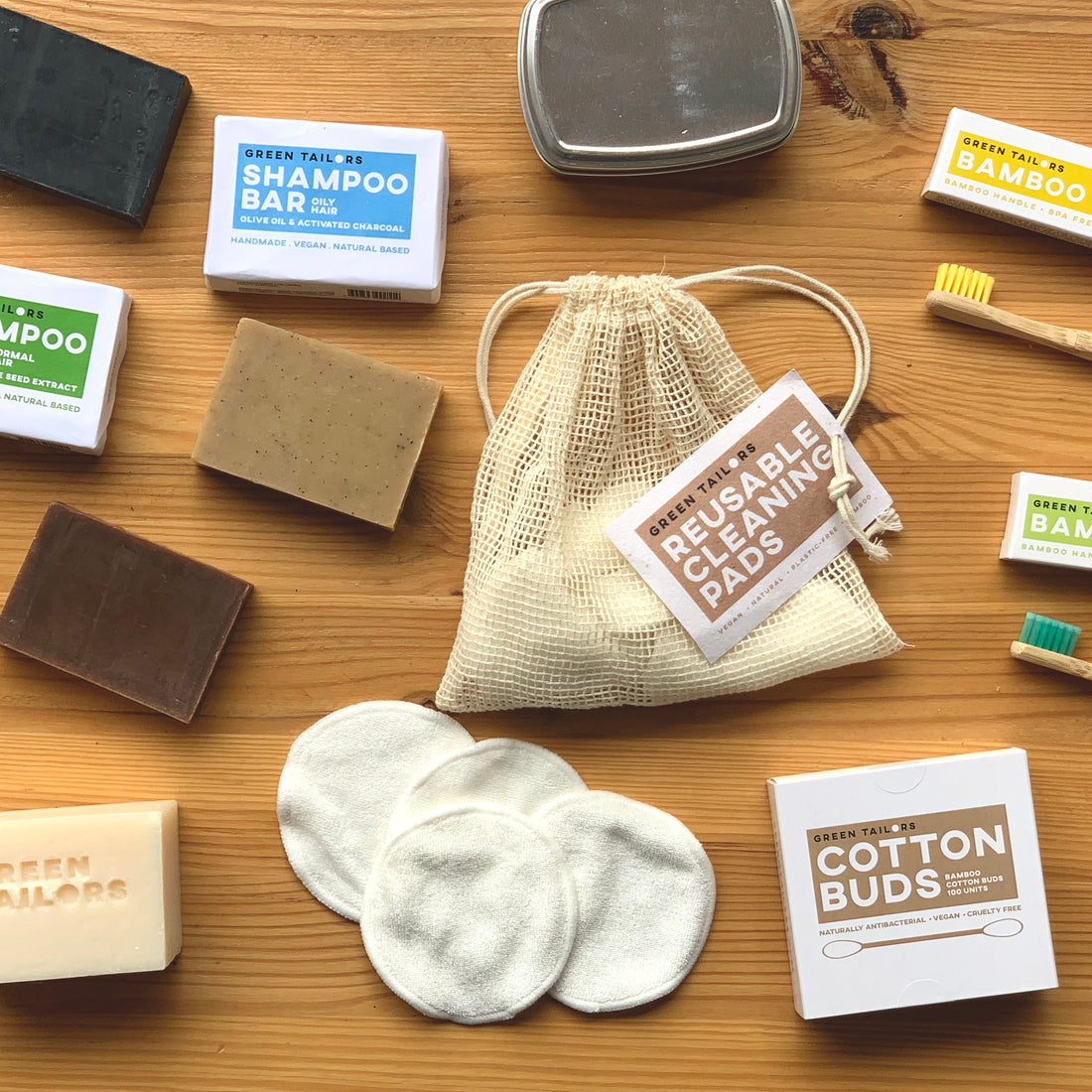 Great zero waste product ideas