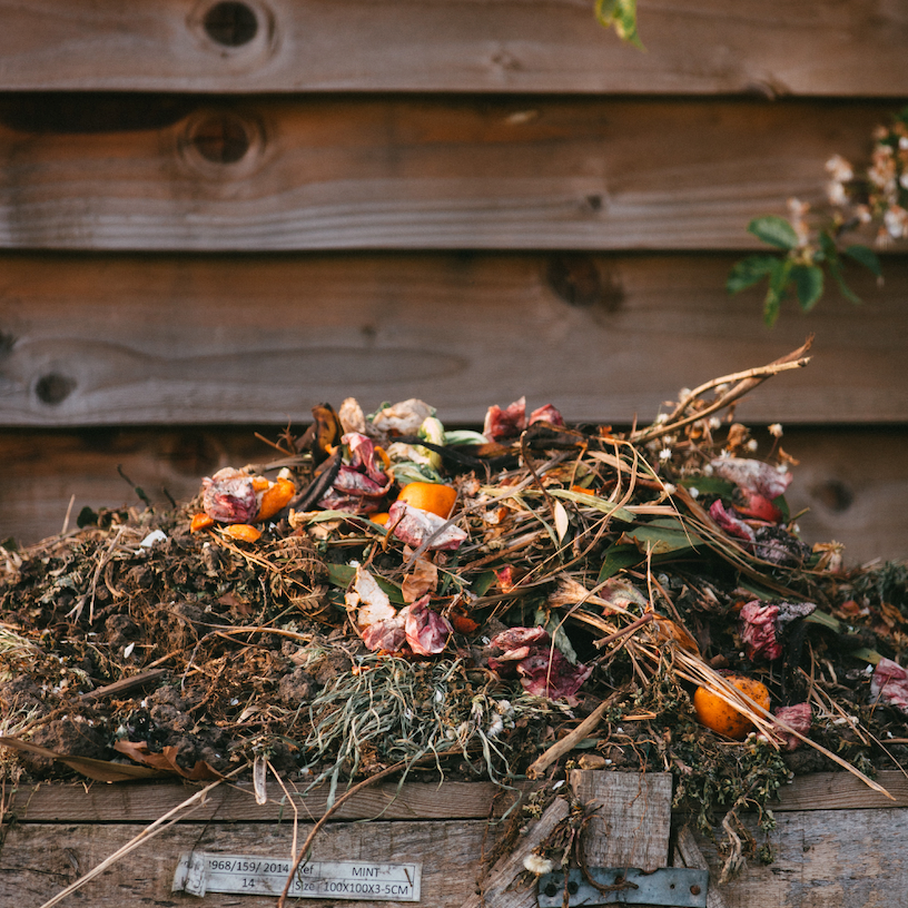 7 Facts about composting and compostable products