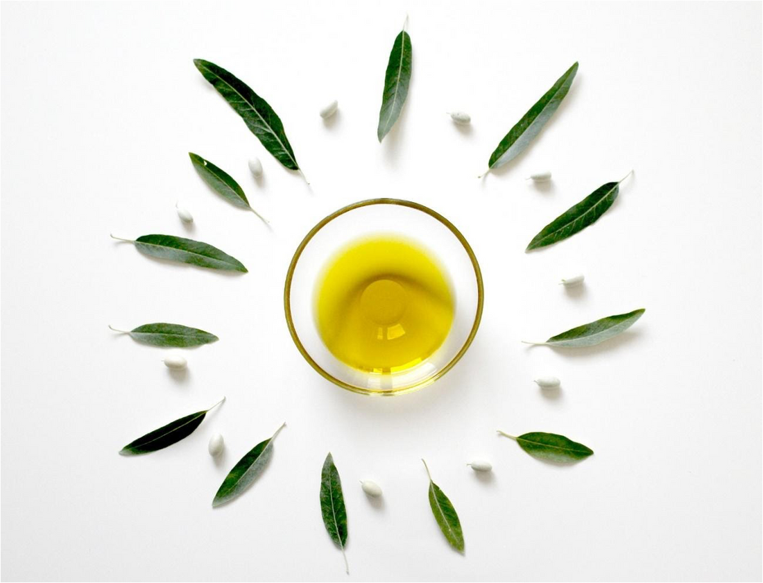 About Our Ingredients: Olive Oil