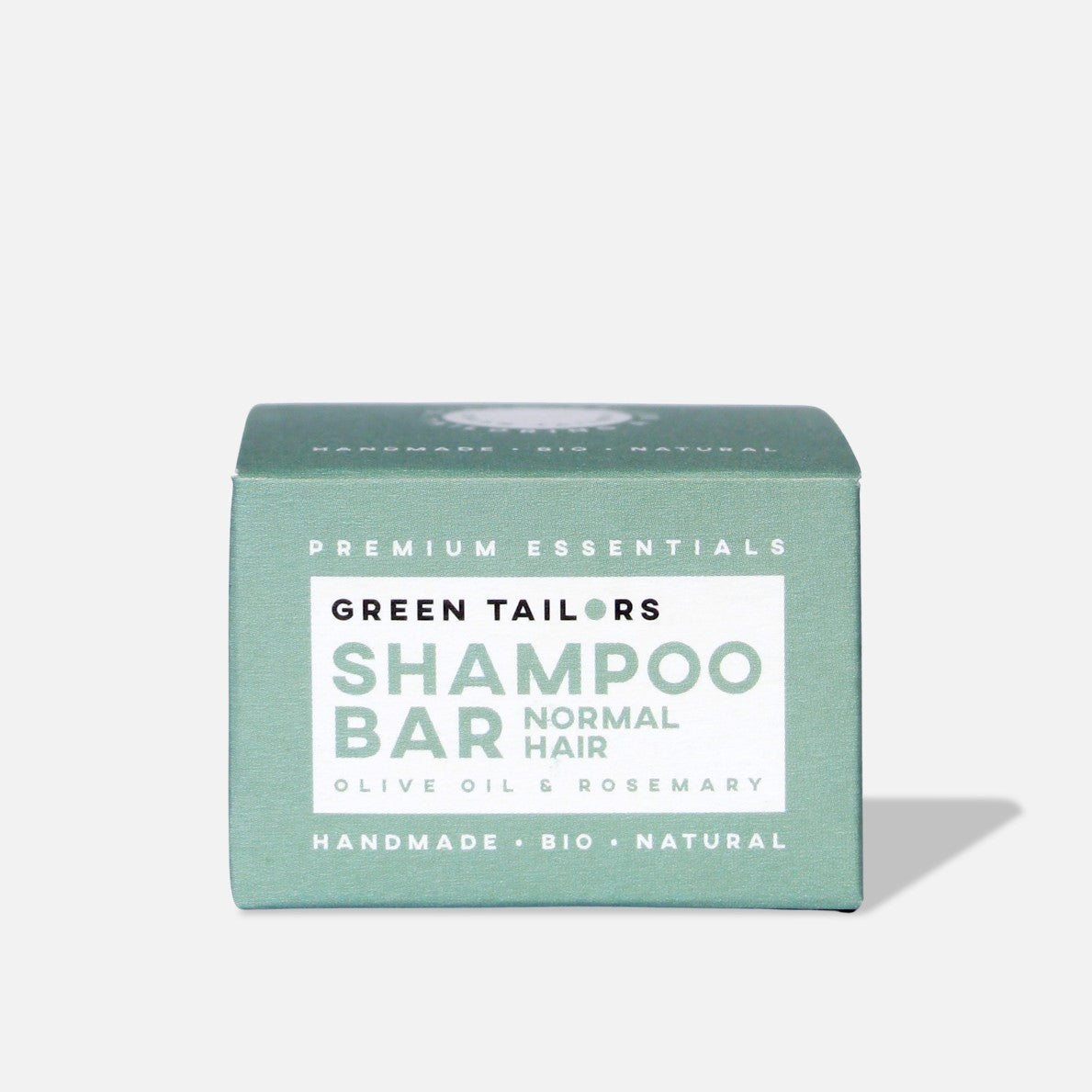 PREMIUM SHAMPOO BAR | Normal Hair