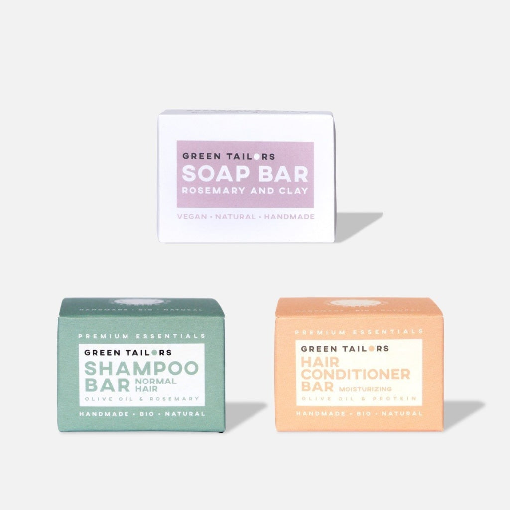 Bath Care I Subscription Box Giftpacks