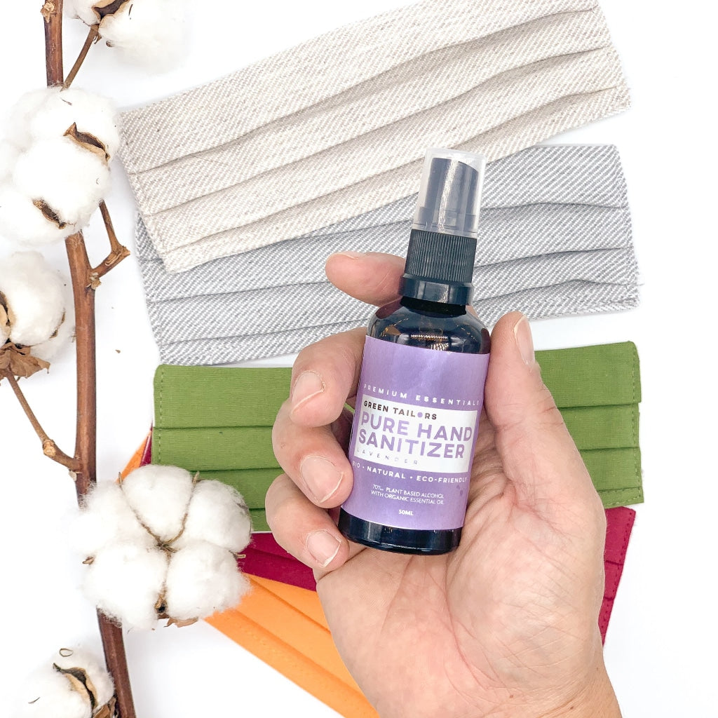Pure Hand Sanitizer | Lavender Personal Care