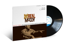 McCoy Tyner - The Real McCoy - Blue Note Classic Vinyl Series