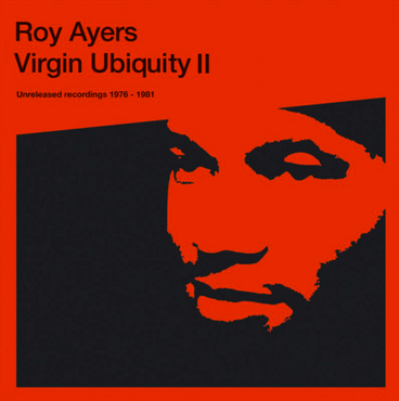 Roy Ayers - Virgin Ubiquity