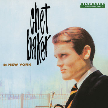 Chet Baker - In New York (Craft Audiophile Edition)