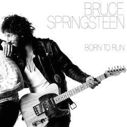 Bruce Springsteen- Born To Run