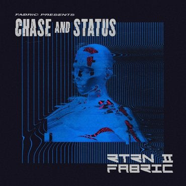 Various - Chase And Status: RTRN II Fabric
