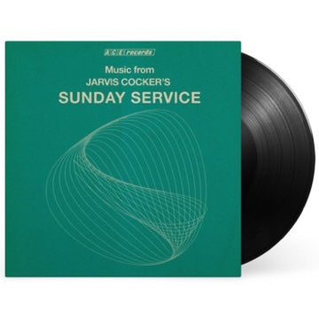 Various- Music from Jarvis Cocker's Sunday Service