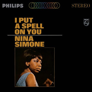 Nina Simone- I Put A Spell On You: Acoustic Sounds Series: Audiophile- preorder