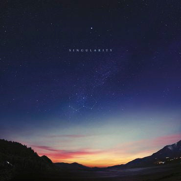 Jon Hopkins- Singularity