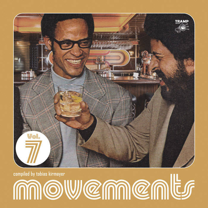 Various- Movements Vol.7 - Tramp Records