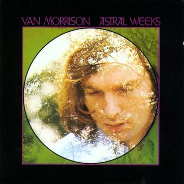 Van Morrison- Astral Weeks