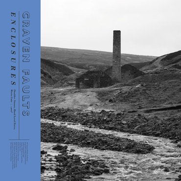 Craven Faults - Enclosures - preorder