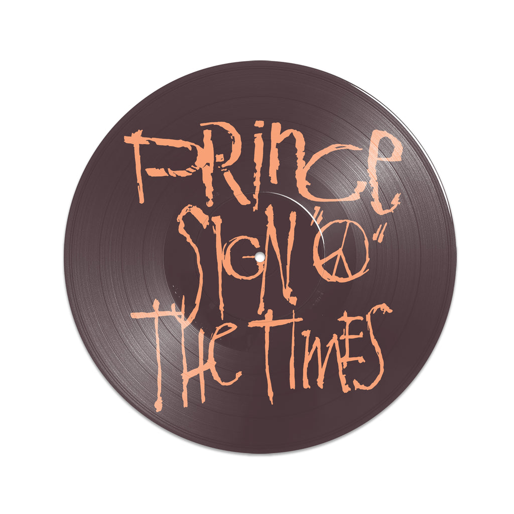 Prince - Sign O The Times - Picture Disc