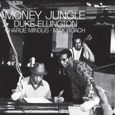 Duke Ellington / Charles Mingus / Max Roach - Money Jungle (Tone Poet Series)