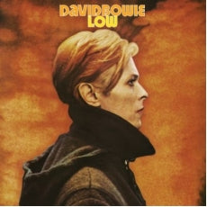 David Bowie- Low