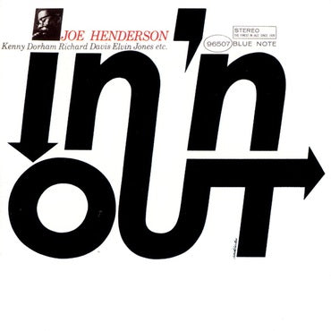 Joe Henderson - In N' Out