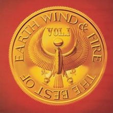 Earth Wind & Fire - The Best Of.