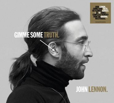 John Lennon - Gimme Some Truth - 2 LP