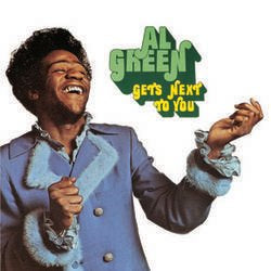 Al Green - Geets Next To You - Pure Pleasure Audiophile pressing