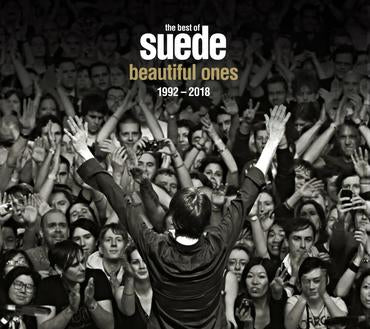 Suede _ Beautiful Ones: The Best Of - 2 LP