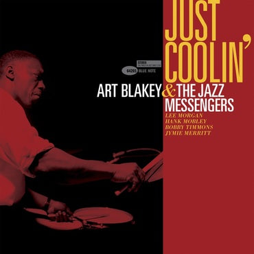 Art Blakey & The Jazz Messengers - Just Coolin'