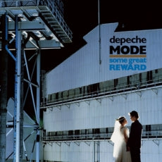 Depeche Mode -Some Great Reward