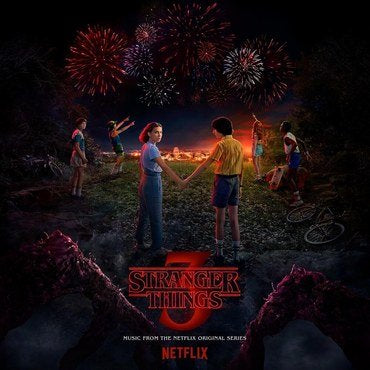 Stranger Things - Music From Season 3