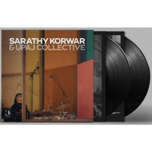 Sarathy Korwar and Upaj Collective - Night Dreamer Direct-to-Disc Sessions - Preorder