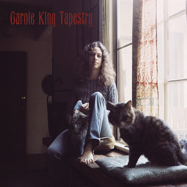 Carole King - Tapestry (50th Anniversary issue)