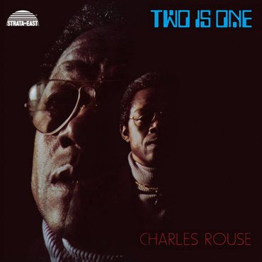 Charles Rouse - Two Is One - (Pure Pleasure Audiophile)