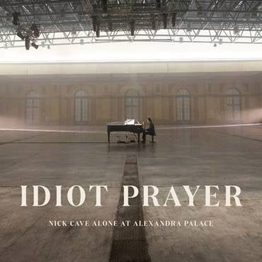 Nick Cave - Idiot Prayer - Preorder