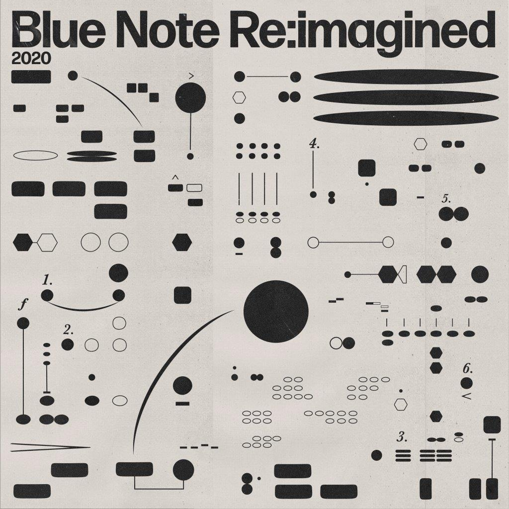 Various - Blue Note Re:Imagined