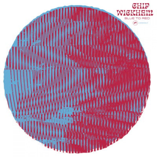 Chip Wickham- Blue To Red