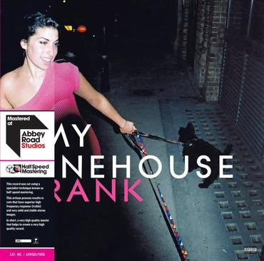 Amy Winehouse - Frank (Half Speed Master) 2 x LP