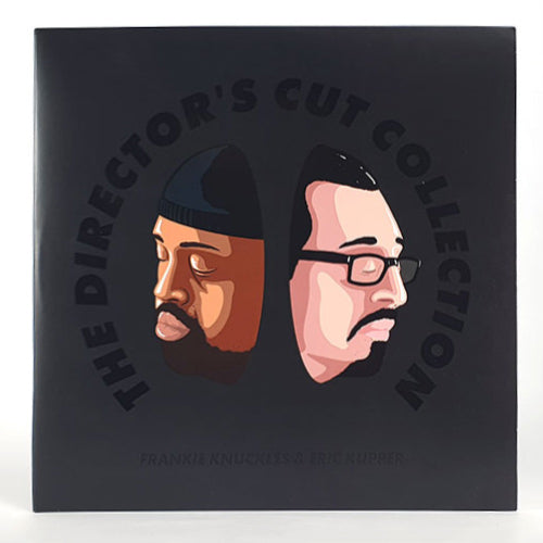 Frankie Knuckles & Eric Kupper - The Directors Cut Collection