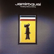 Jamiroquai- Traveling Without Moving