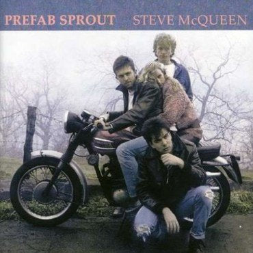 Prefab Sprout - Steve McQueen (Remastered)