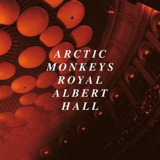 Arctic Monkeys- Royal Albert Hall