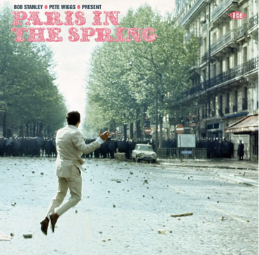 Various- Paris In The Spring