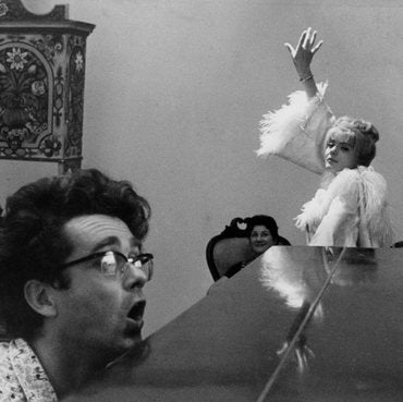 Various- Jazz on Film - Michel Legrand - The New Wave era